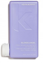 Inpackning KEVIN.MURPHY Blonde Angel