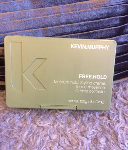 Nyhet 2015 KEVIN MURPHY Free Hold